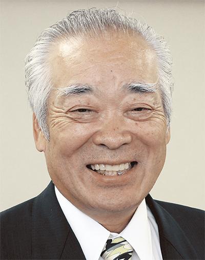山野井正郎(まさお)さん