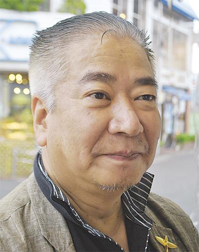 三吉 眞一郎さん