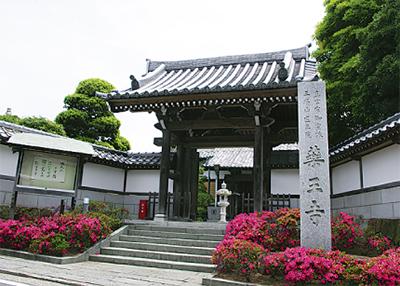 金沢の観音巡り