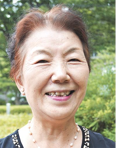 土田 博美さん