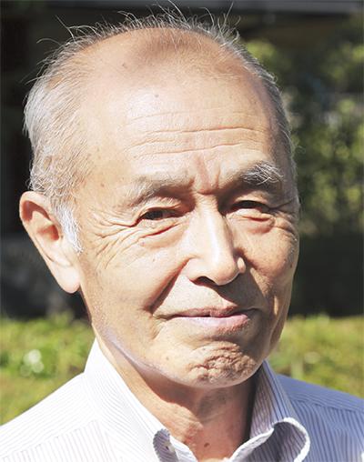 稲村 徹さん