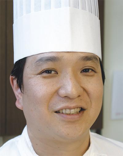 金子 久記さん