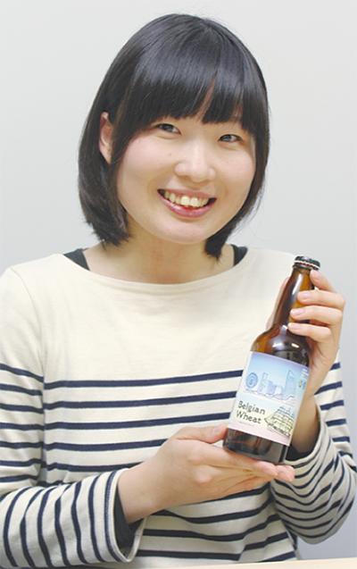 「横浜ビール」地元コラボ
