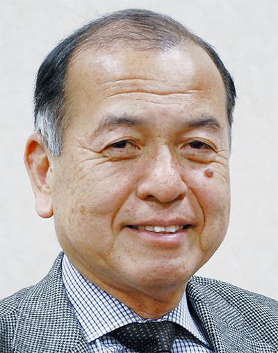 橘川 和夫さん