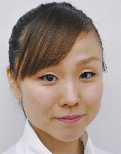内田 愛さん