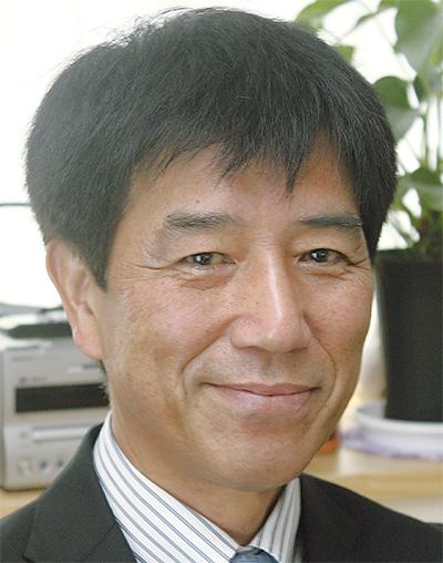 鈴木 一さん