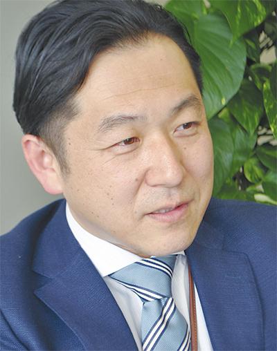 杉戸 裕隆さん