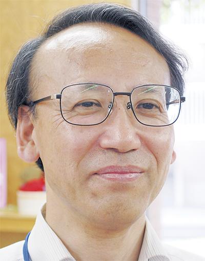 石田 勝行さん