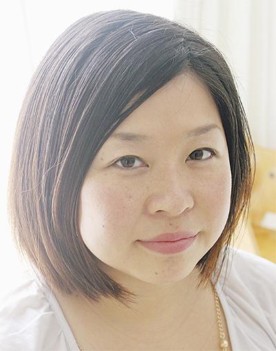 石井 景子さん