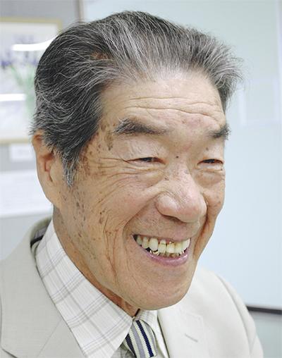 石田 一男さん