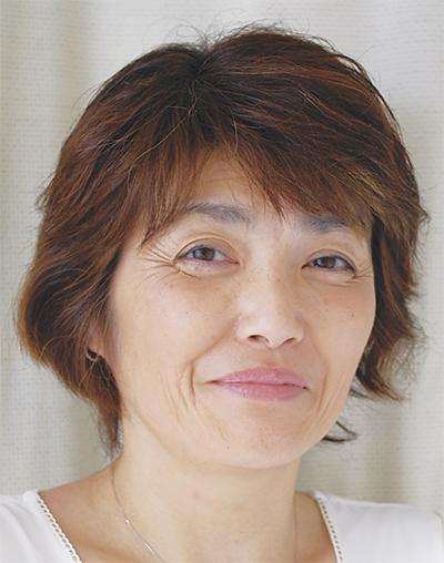 若栗 直子さん
