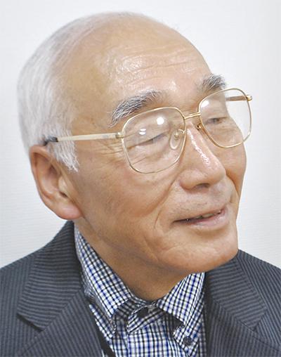 村尾 篤彦さん