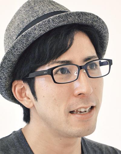 滝田 周さん