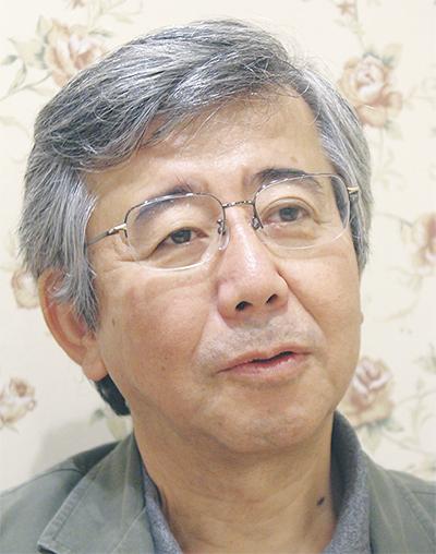 大島 幹雄さん