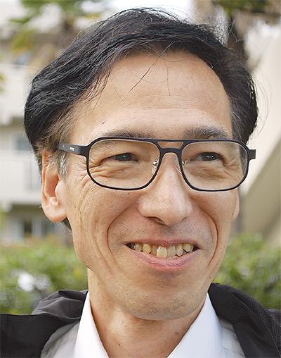 山田 陽志郎さん