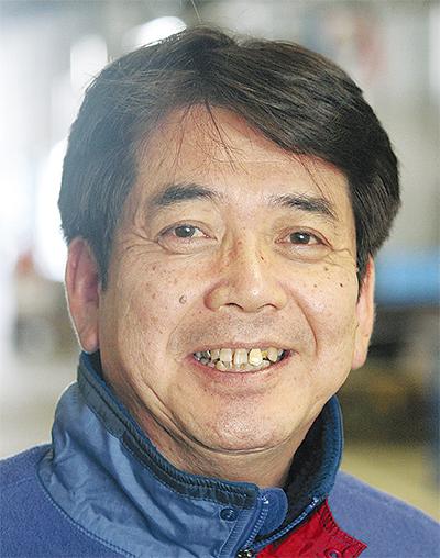 柴岡 義幸さん