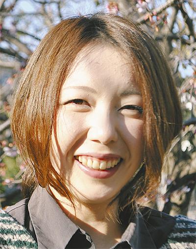 飯田 文香(あやか)さん