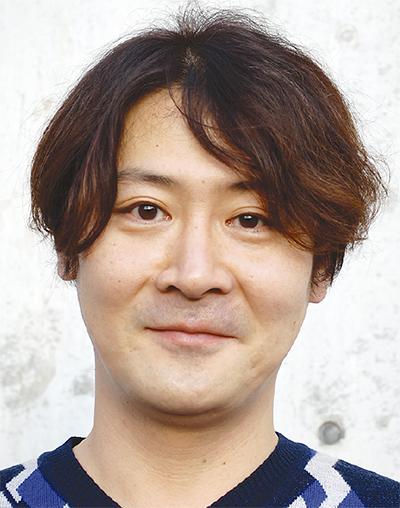 杉山 範雄さん
