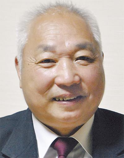 平野 龍雄さん