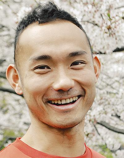 市川 誠一郎さん