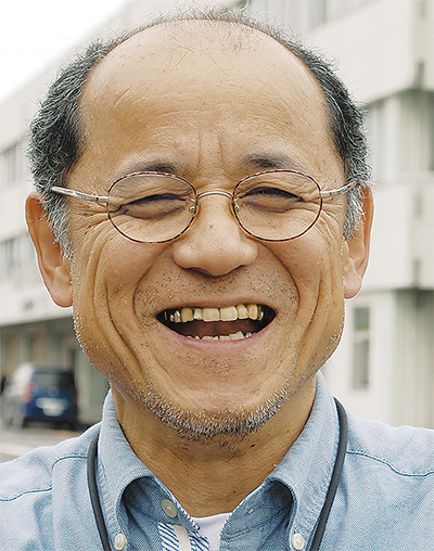 瀧澤 博さん