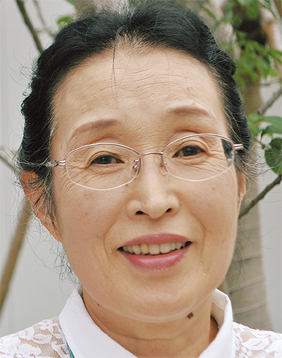 杉原 ユウ子さん