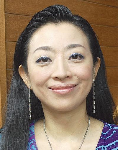 里見 紀子さん