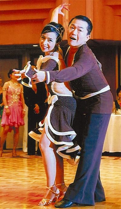 ダンスでねんりんピックへ