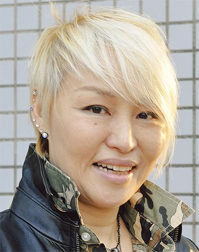 SU-ZUさん