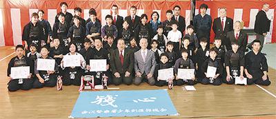 新たに柔道選手が参加