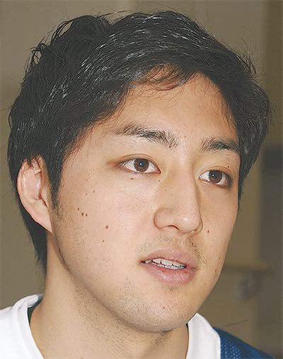 満田 丈太郎さん