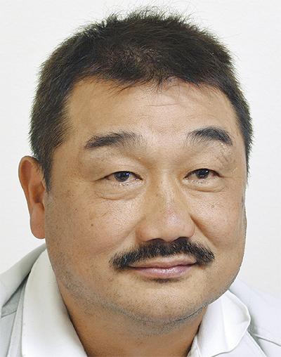 岩橋 良人さん
