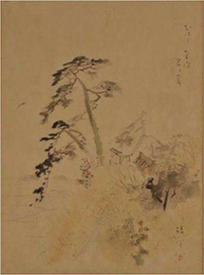 特別展「愛された金沢八景」に寄せて