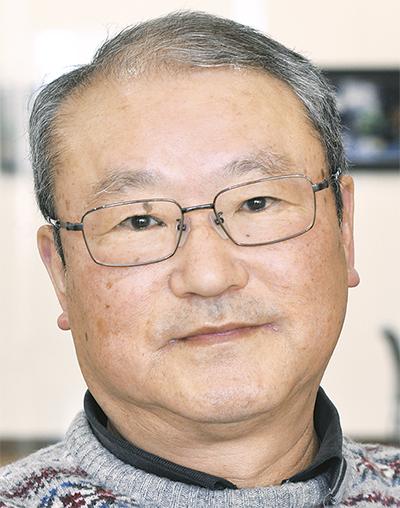 加村 由雄さん