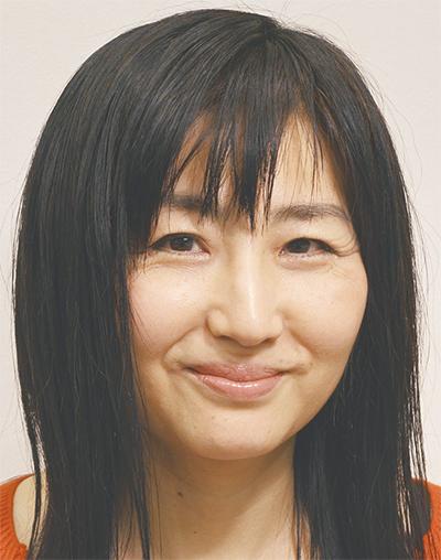 中野 雅子さん