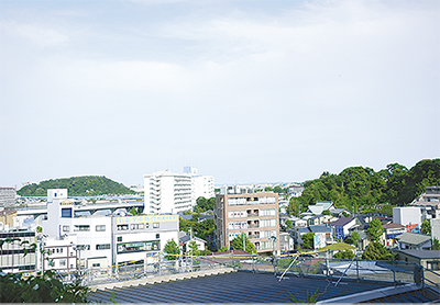 徳川家康と金沢