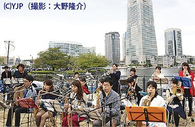 日本最大級のジャズフェス