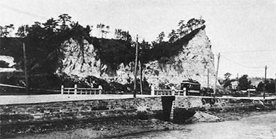 掘割川の歴史と魅力