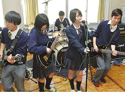 関東学院六浦が奨励賞