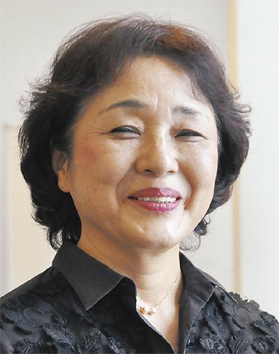 前園久美子さん