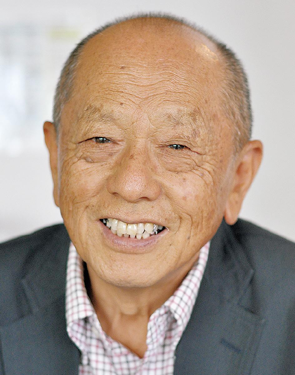 村田 秀雄さん