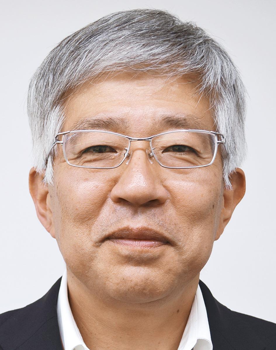長谷川 浩正さん