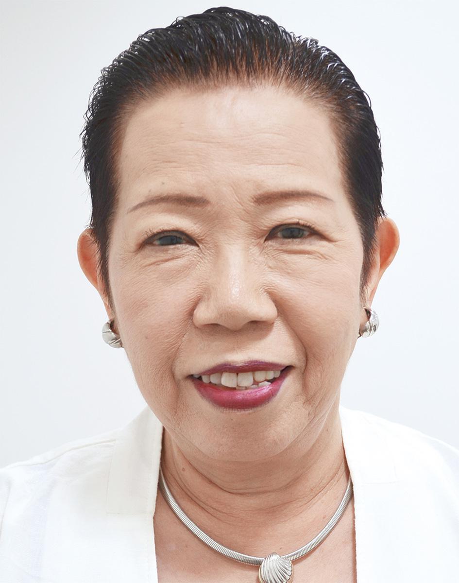 岡 道子さん