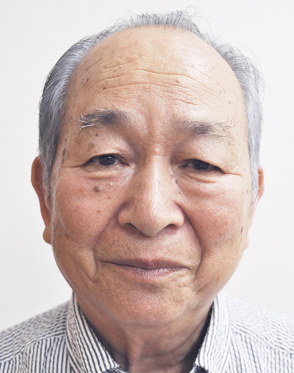 内藤 吉夫さん
