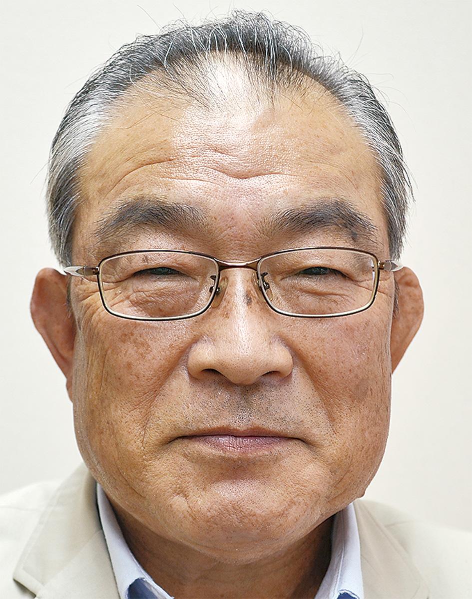 田邊 実さん