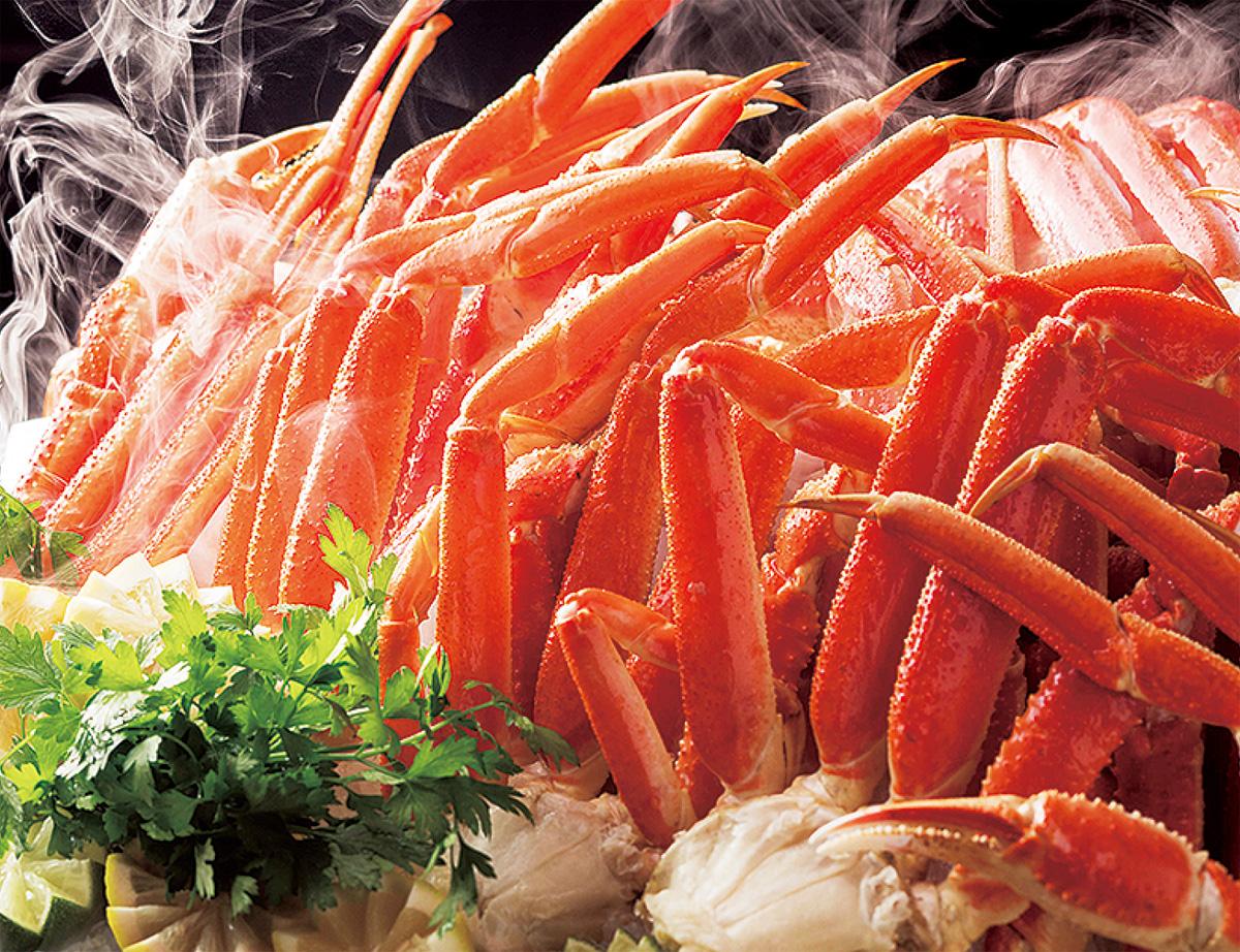 北海道の美味しさをまるごと堪能