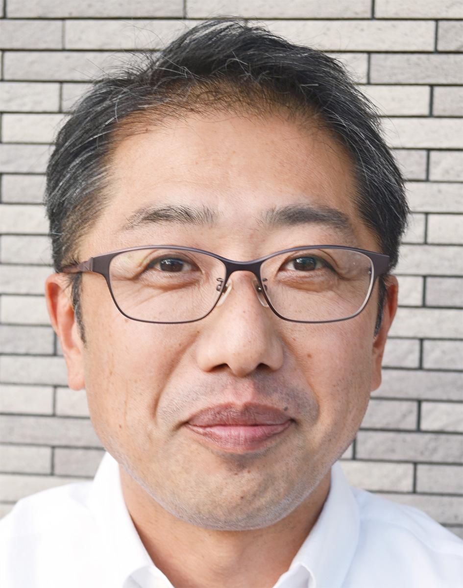渡邊 晃久さん