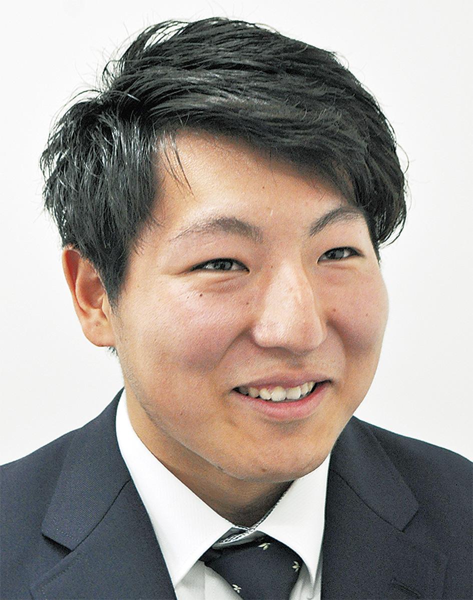 川崎 清純さん
