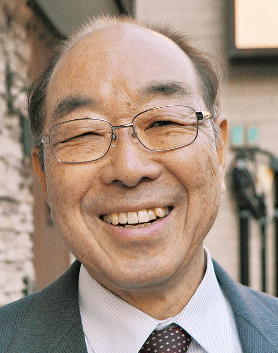 佐野 昇司さん