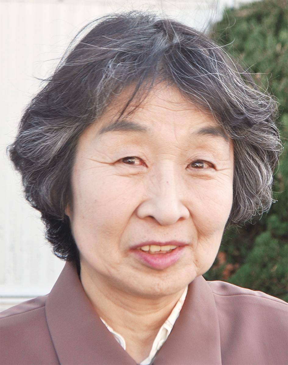 石塚 早苗さん